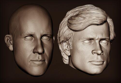 Clark Kent Smallville 1//6 Tom Welling Escultura por Waruna