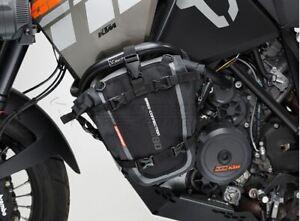 Motorrad Hecktasche SW-Motech Drybag 80 Motorrad Gepäck Tasche 8l NEU
