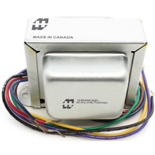 Transformer Hammond Output For Fender 20w 66k 8