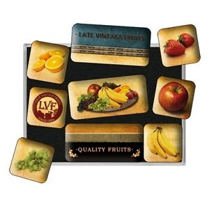 Nostalgie-Magnet-Set-Quality-Fruits