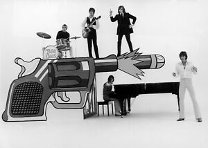 Image result for beegees with guns