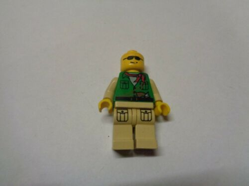 personnage Serie Divers choose model figurine LEGO Minifigurine