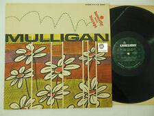 1960's JAZZ: GERRY MULLIGAN- Butterfly With Hiccups: 1st Stereo Ed LS 86004  EX+