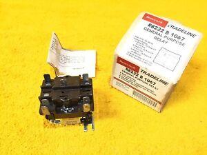 image is loading new-honeywell-r8222-b-1067-12-amp-2-