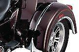 Kuryakyn Top Fender Accents for Harley Trike 09-17