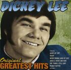 Original Greatest Hits 0848064001560 by Dickey Lee CD