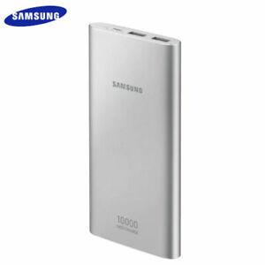 Original Samsung Galaxy EB-P1100C Powerbank Akkupack 10.000mAh Schnelllader 15W