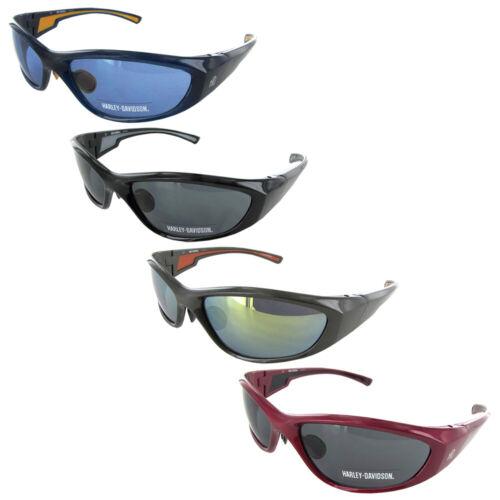 Harley Davidson Unisex /'HDS470/' Sport Sunglasses