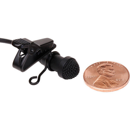 Sennheiser ME2 Microphones Auray Metal Windscreen for Senal OLM2 Single Pack