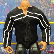 WWE Mattel Elite 23 John Bradshaw COAT Jacket Figure Accessory JBL 13B