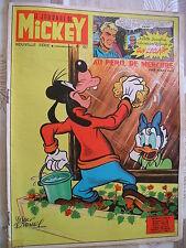 MICKEY NO 787-06/1967-- RC DIVERS-PUB POLITOYS-NOREV-BIC ANQUETIL-VOIR PHOTOS