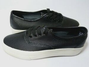 Restricted  cool laser-cut mesh slip-on shoes sneakers