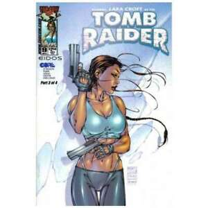 Tomb-Raider-The-Series-9-Turner-cover-in-NM-condition-Image-comics-5l