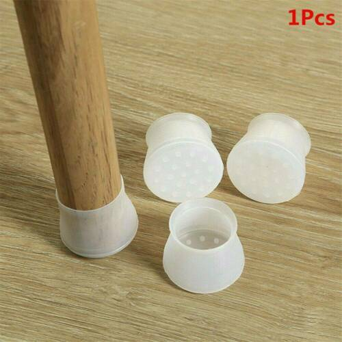 New Silicon Furniture Leg Protection Cover Table Chair Feet Pad Floor Protectors