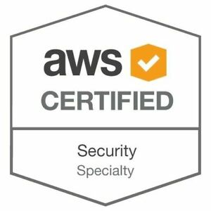 AWS-Security-Specialty-KR Reliable Exam Pattern