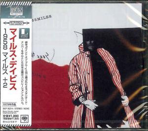 MILES-DAVIS-1958-MILES-2-JAPAN-BLU-SPEC-CD2-D73