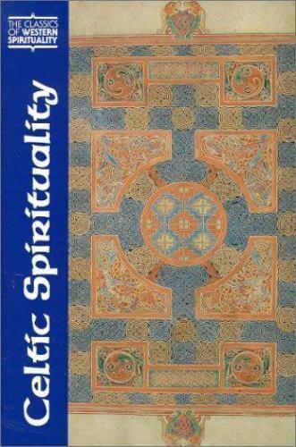Celtic Spirituality [Classics of Western Spirituality] 10