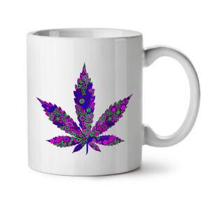 Hippie Freedom NEW White Tea Coffee Mug 11 oz | Wellcoda