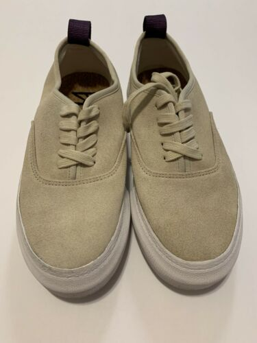 EYTYS Mother Shoes Tan Suede US 6 W