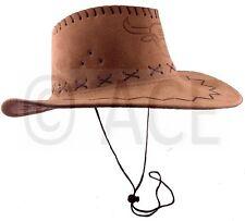bccaee4d308 item 8 Mens Womens Faux Suede Stetson Hats Wide Brim Rodeo Western Cowboy  Hat -Mens Womens Faux Suede Stetson Hats Wide Brim Rodeo Western Cowboy Hat