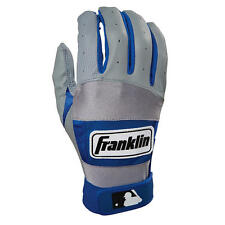 Franklin Sports NEO-FIT Adult Baseball Batting Gloves- Style 20062F2E2 Size M