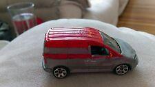 2007 Mattel Matchbox Volkswagen Van Truck Badly Painted unique Toy car COLLECTOR