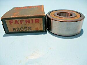 5201KPRB Fafnir New Double Row Ball Bearing