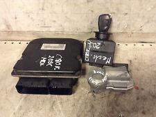 Mercedes-Benz C Class W203 180 kompressor engine ignition ECU set 2711533619