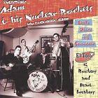 Little Piece of Souvenir * by Adam & His Nuclear Rockets (Rockabilly) (CD, Jun-2009, El Toro)