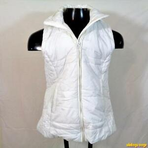 14f596600e Image is loading NEW-YORK-amp-COMPANY-Polyester-VEST-Womens-Size-