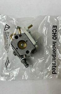 Echo OEM PB-580T Carburetor WTA-35