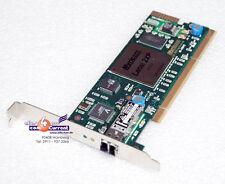 MYRICOM 2 GIGABIT NETZWERKKARTE PCI 2 Gbit/s M3F-PCIXF-2  05-03043 LAN CARD