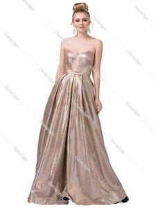 Queen Prom Dress