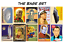 Acheron-Mint-Archives-Dick-Tracy-Gort-Robot-A-Boy-and-His-Dog-card-pack thumbnail 2