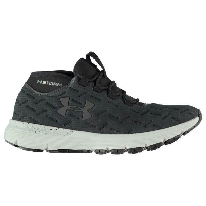 Under Armour Charged Reactor Run Mens Running Trainers UK 12 EUR 47.5  6416