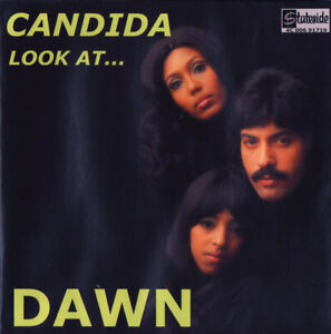 DAWN-Candida-Look-At-STATESIDE-RECORDS-BELGIUM