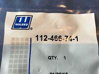 Walbro Carburetor Main Jet Oversize Performance For Wj-69 .074
