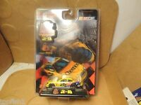 Racing Champions Originals 3-d, 1999 Nascar, Cheerios, 26 Johnny Benson (new)