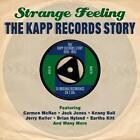 Strange Feeling-Kapp von Various Artists (2014)