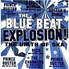 Various Artists - Blue Beat Explosion (2013)