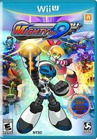 Mighty No. 9 (nintendo Wii U, 2016)
