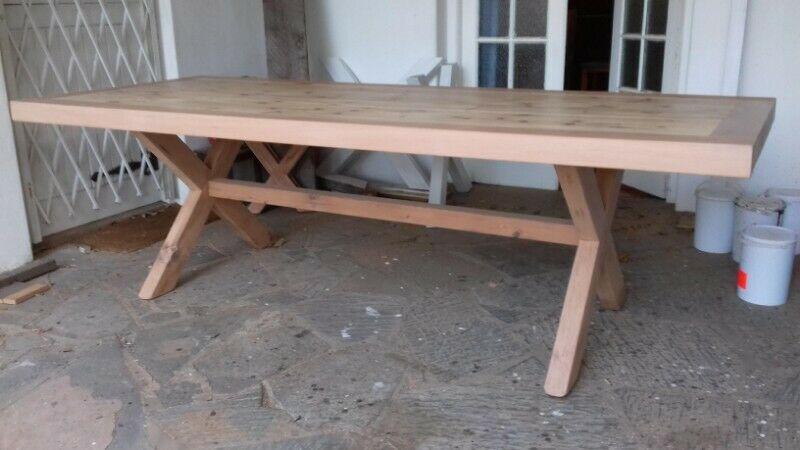 12 Seater Dining Room Table,