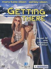 Getting There (DVD, 2002) Mary-Kate & Ashley Olsen