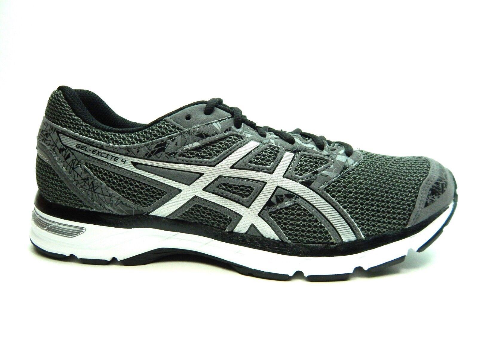 ASICS Gel Excite 4 Carbon silver black T6E3N-9793 Men shoes