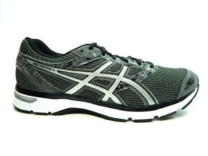 e8a3fc47dc5d Image is loading ASICS-Gel-Excite-4-Carbon-silver-black-T6E3N-