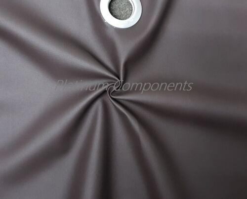 Heavy Duty Soft motif en cuir synthétique recouvert de tissu en 5 couleurs différentes