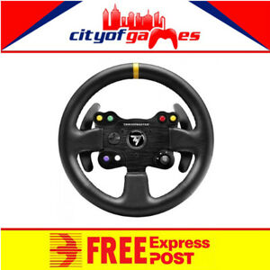 Thrustmaster-Leather-28-GT-Wheel-Add-On-For-T-Series-Racing-Wheels