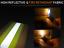 Firefighter-Badge-Wallet-Reflective-Turnout-Fabric-Portefeuille-Pompier miniature 6