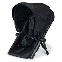 Britax 2017 B-ready Stroller Second Seat Black For 2017 S03642900