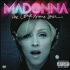Madonna : The Confessions Tour (CD & DVD) (2CDs) (2007)